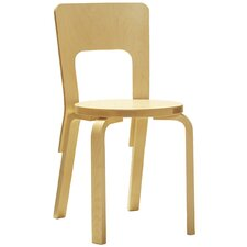 <strong>Artek</strong> Seating Kid's 66 Side Chair