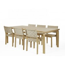 E86 Dining Table