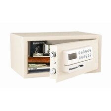 Electronic Card Security Safe