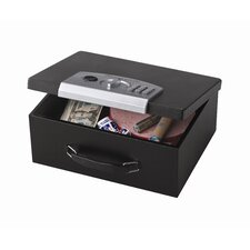 Electronic Lock Security Box Safe