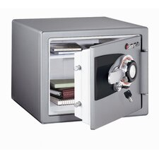 Security Safe (0.8 Cu.Ft.)