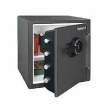 Water Resistant Combination Lock Fire Safe 1.23 CuFt