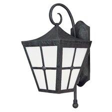 Castille EE 1 Light Outdoor Wall Lantern