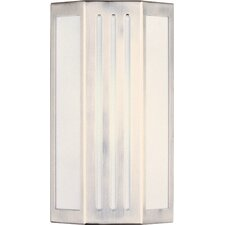 Beam EE 1 Light Outdoor Wall Sconce