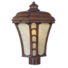Lake Shore VX EE 1 Light Outdoor Post Lantern