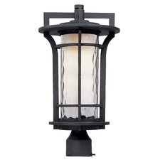 Oakville EE 1 Light Outdoor Post Lantern