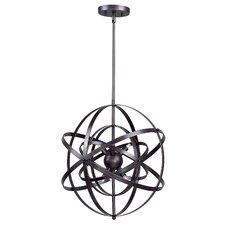Sputnik 6 Light Pendant