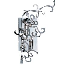 Tempest 2 Light Wall Sconce
