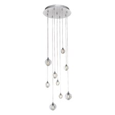 Harmony 9 Light Pendant