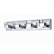Volt 4 Light Bath Vanity Light