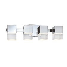 Nova 4 Light Wall Sconce