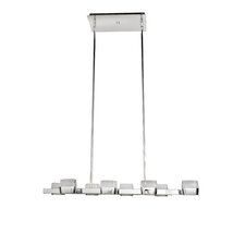 Volt 16 Light Kitchen Island Pendant