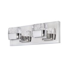 Volt 2 Light Bath Vanity Light