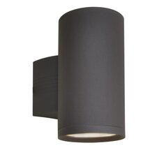 Lightray 1 Light Outdoor Wall Sconce
