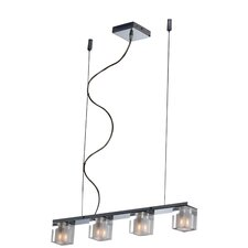 Speech 4 - Light Linear Pendant