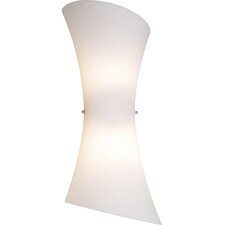 Conico 2 Light Wall Sconce