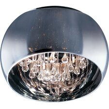 Satie 5 - Light Flush Mount