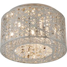 Inca 7 - Light Flush Mount