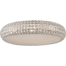Bijou 4-Light Flush Mount
