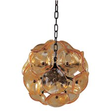 Goddard 8 - Light Single Pendant