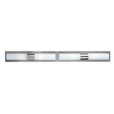 Cilandro 4 Light Bath Bar