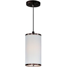 Elements 1-Light Pendant with Cord
