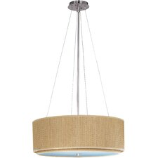 Mode 3 - Light Single Pendant