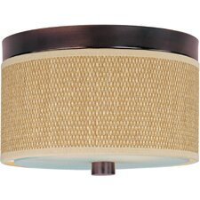 Mode 2 - Light Flush Mount