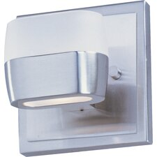 <strong>ET2</strong> Ellipse 1 Light Wall Sconce