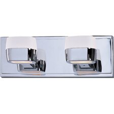 Ellipse 2 Light Vanity Light