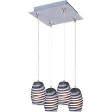Minx 4 Light Pendant
