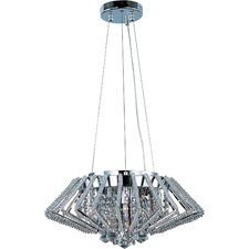 Nana 9 - Light Single Pendant