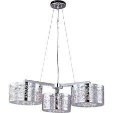 Shanon 3 - Light Multi - Light Pendant
