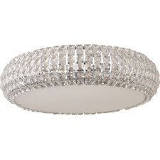 Bebel 6 - Light Flush Mount