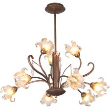 Kingwood 9 - Light Chandelier