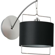 Passion 1 Light Wall Sconce