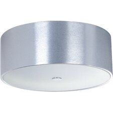 Olran 3 - Light Flush Mount