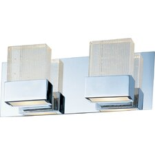Sumivy 2 - Light Bath Vanity