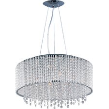 Milo 10 - Light Single Pendant