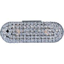 Vibrato 2 - Light Wall Sconce