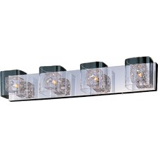 Gem 4 Light Bath Vanity Light