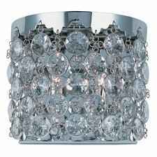 Jacqueline 2 - Light Wall Sconce