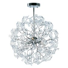 Sureka 4 - Light Single Pendant