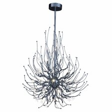 Southstream 52 - Light Multi - Light Pendant
