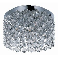 Jacqueline 4 - Light Flush Mount