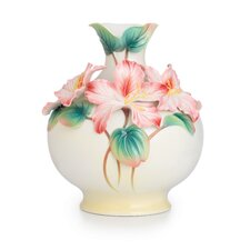 Mountain Orchid Medium Vase
