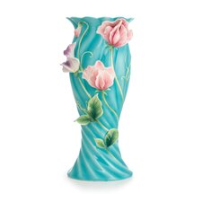 Sweet Pea Large Vase
