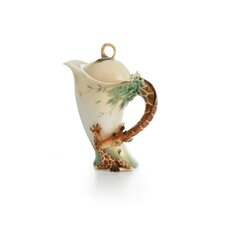 Endless Beauty Giraffe Teapot
