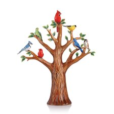 Lucky Tree Figurine