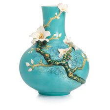 Van Gogh Almond Flower Large Vase